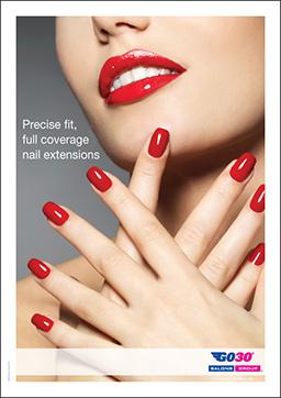 What S New Go30 Prescription Nails Au Nz